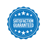 100% Customer Satisfaction Martindale Windows